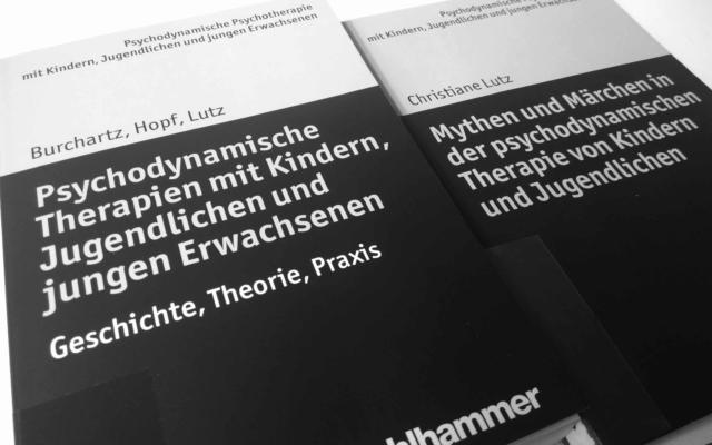 Mythen und Märchen in der psychodynamischen Therapie von Kindern und Jugendlichen – Christiane Lutz